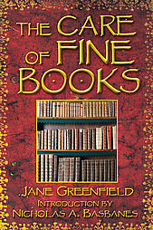 """The Care of Fine Books:"