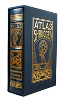 "Ayn Rand ""Atlas Shrugged"""