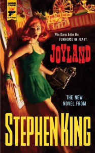 "Stephen King's ""Joyland"""