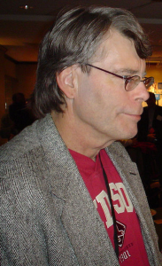 Steven King Quotes