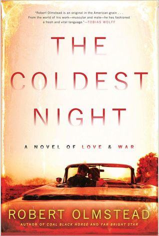 Olmstead Coldest Night Korean War